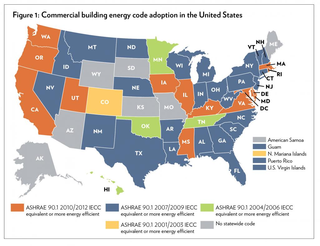 Energy Codes Light The Way Electrical Contractor Magazine