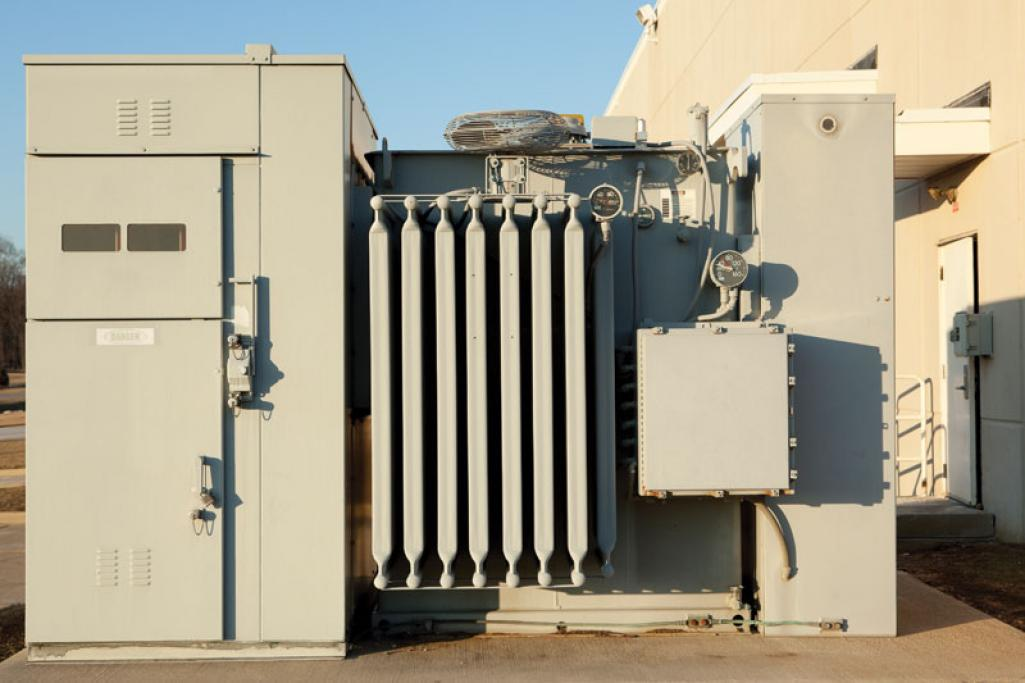 Caution, High Voltage: Grounding Systems of Greater Than