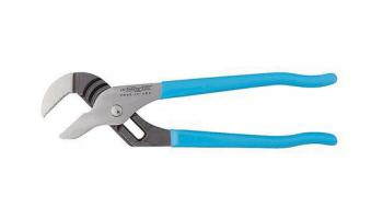 Channellock's Tongue-and-Groove Pliers