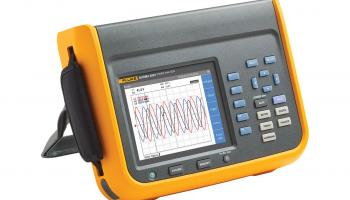 Fluke Power Quality Analyzer