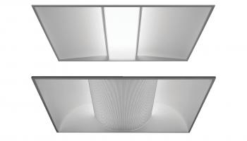 Focal Point S Id Cylinder Downlight Luminaire