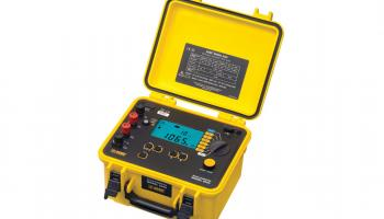 Micro-Ohmmeter