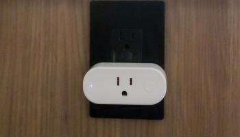 Allterco Robotics' Shelly Wi-Fi smart plug