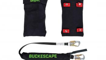 Buckingham After-fall Self-rescue Kit