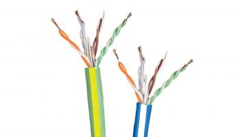 Remee Wire and Cable Twisted-Pair Power Cable