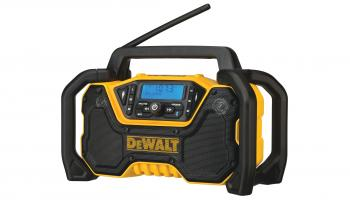 DeWalt Bluetooth Job-Site Radio
