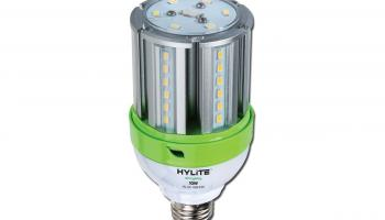 HyLite LED Lighting's HL-OC-10W-E26 Omni-Cob lamp