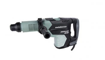 Metabo-HPT's DH52ME rotary hammer