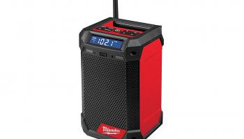 Milwaukee Tool Radio