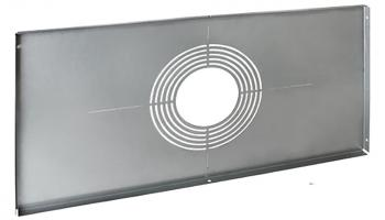 Orbit Industries Plate