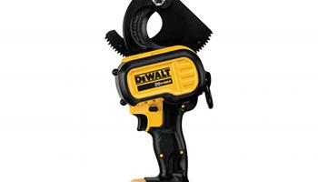 DeWalt cable cutter