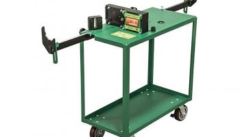 Greenlee Sharing Station Kit