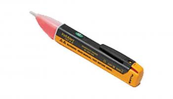 Fluke's 1AC II noncontact voltage tester