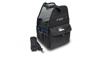 Ideal Industries' Pro Series tool carrier