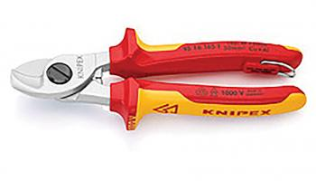 Knipex's cable shears