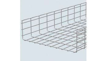 Legrand's Cablofil wiremesh cable tray