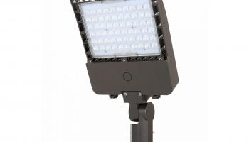 SLG Lighting's FF G2 flood light