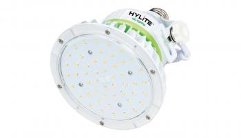 Hylite's LED Lotus Lamp