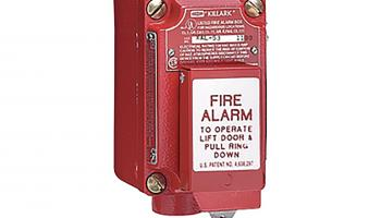Hubbell Fire Alarm
