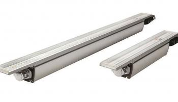 Eaton Lighting's LED luminaire