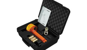 AEMC Instruments' 275HVD High-Voltage Detector