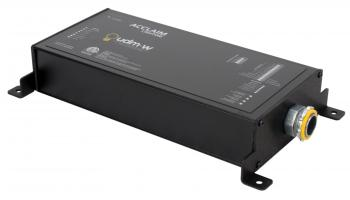 Acclaim Lighting's Wireless Multiprotocol Driver