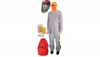 Cementex Ultralite Arc Flash PPE Task Wear