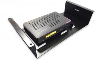 Snake Tray's Passive Optical Network Mounting Enclosure