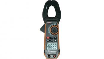 Southwire Tool's Clamp Meter