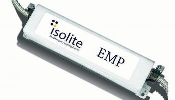 Isolite's LED Emergency Driver