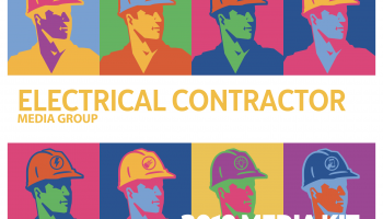 Electrical Contractor Media Group 2019 Media Kit Editorial Calendar