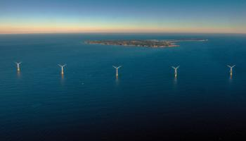 Block Island Wind Farm