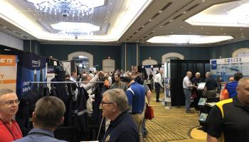 IEEE Electrical Safety Workshop Product and Services Expo