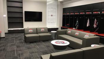 Schumaker Athletic Complex Ohio State University
