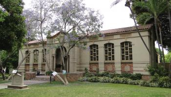South Pasadena Public Library