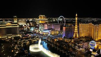 Las Vegas Image by young soo Park from Pixabay