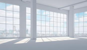 Daylighting Windows Image Credit: iStock / Borisrabtsevich