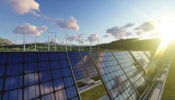 A Bright Spot for Employment: Careers in Renewable Energy