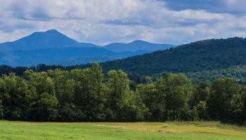 Vermont Photo Credit: Shutterstock / Vermontalm