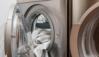 Washing Machine Laundry Image by Steve Buissinne from Pixabay