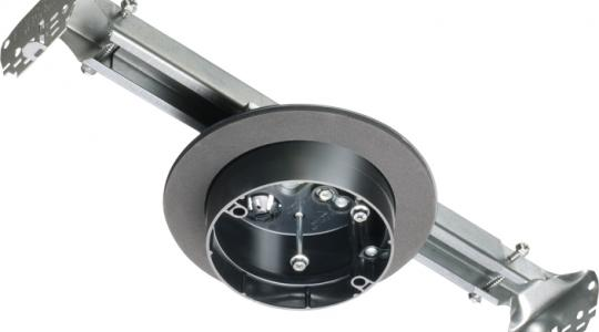 Recessed lighting electrical contractor magazine today more electrical contractors are using low voltage housings to provide task lighting and are including further accents with a aloadofball Gallery