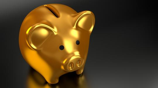 Piggy Bank Image by 3D Animation Production Company from Pixabay