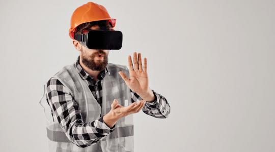 Let's Get Virtual: VR Training Programs Are Gaining Popularity