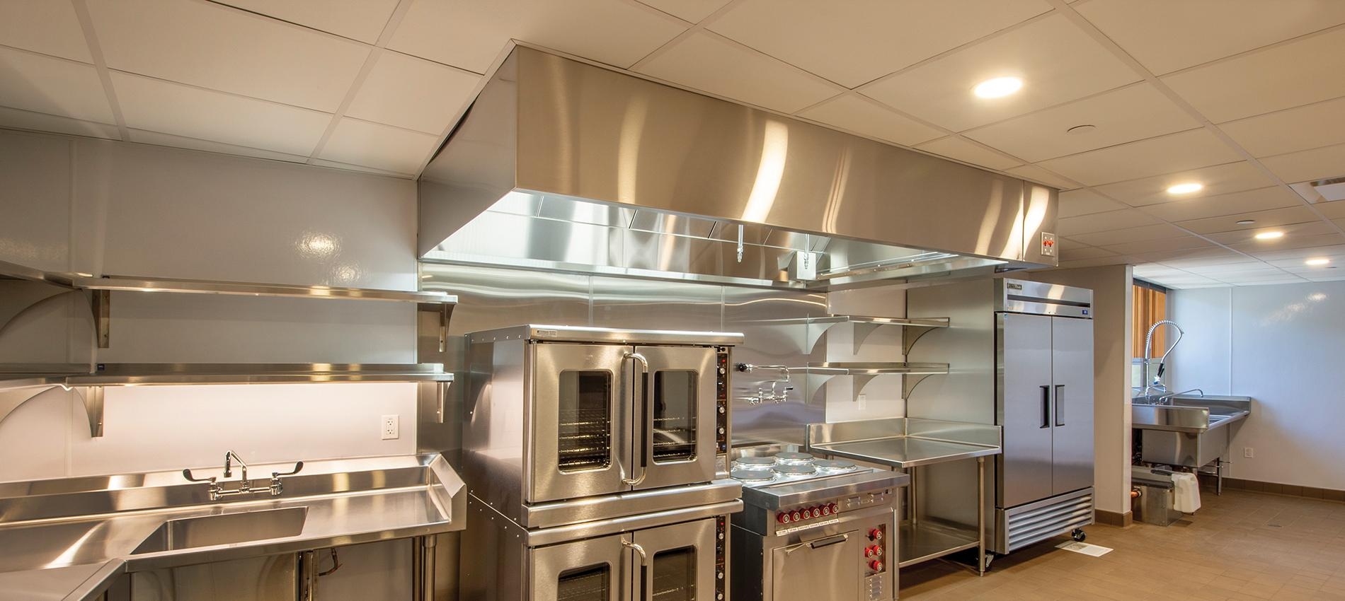 0819 Code FAQs commercial kitchen