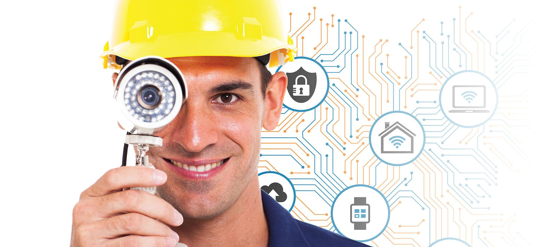 Embracing Change in Security: How Contractors Can Successfully Adapt