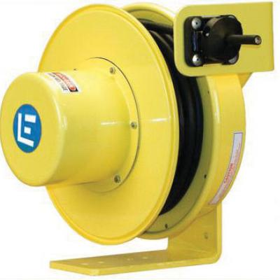 Lind Equipment Reel