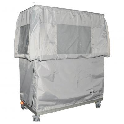 Containment cart