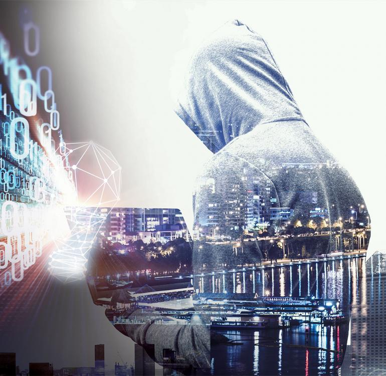 Cybersecurity for Lighting and the IoT Image credit: Spainter_VFX / Sergey Niven