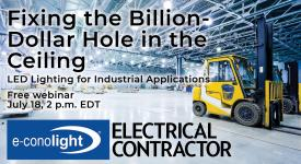 Fixing the Billion Dollar Hole in the Ceiling e-conolight webinar
