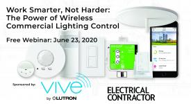 Lutron Commercial Lighting Controls